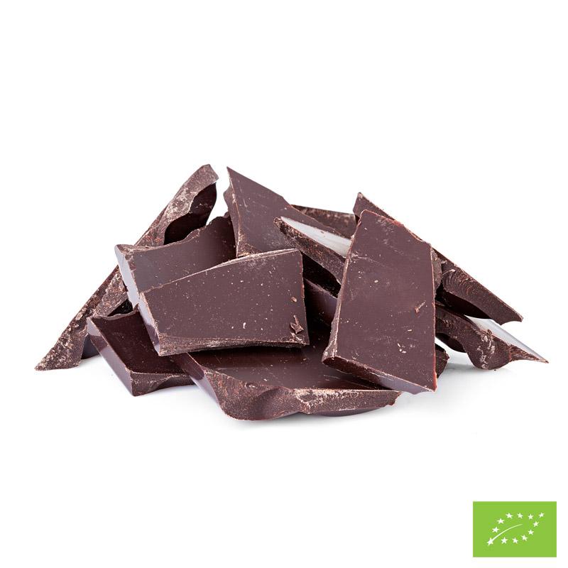 Pasta di Cacao Bio