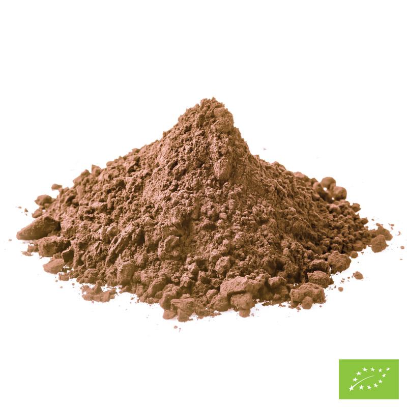 Cacao Bio 10/12 Naturale