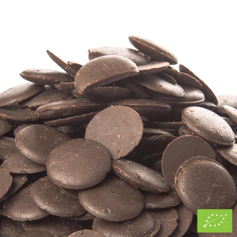 Cioccolato Fondente Bio 56%