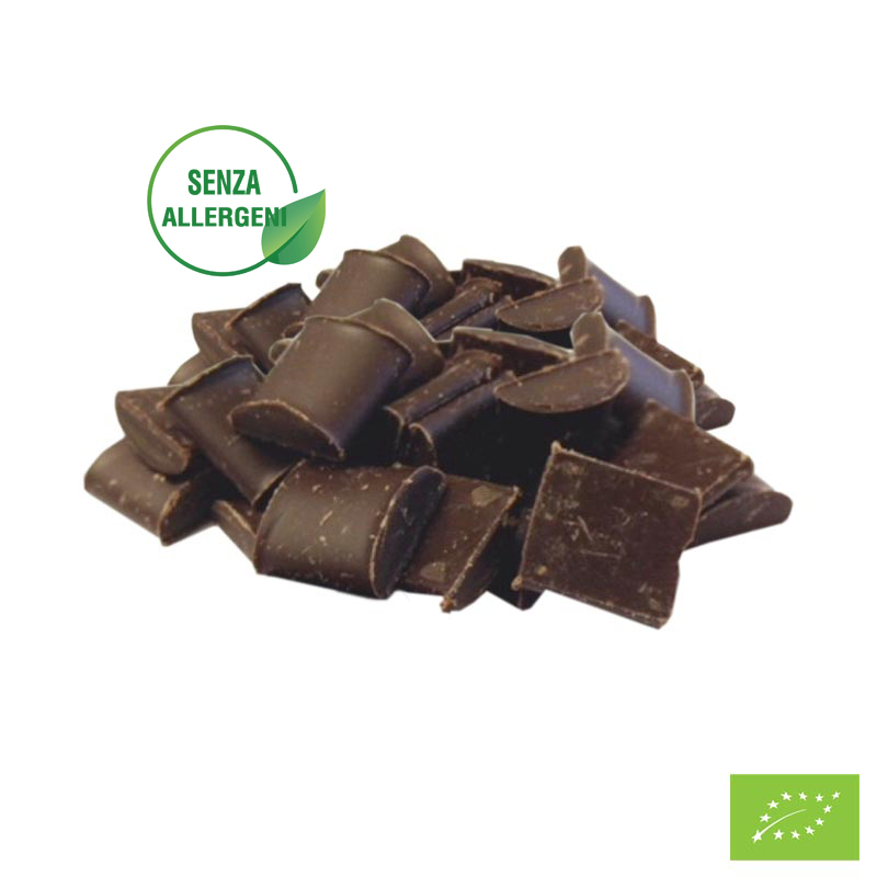 Cioccolato Bio Senza Allergeni