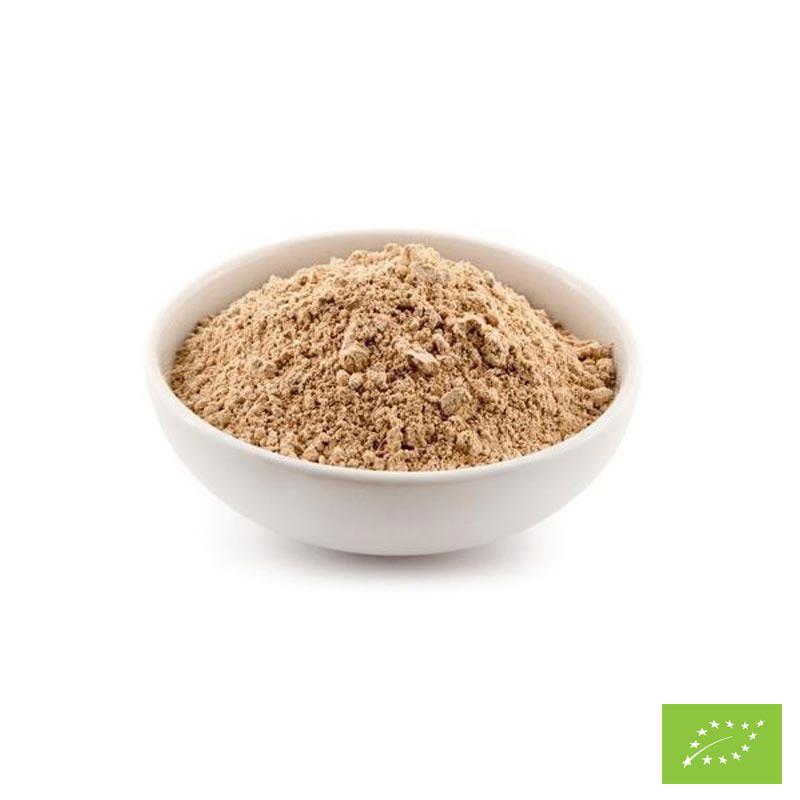 Proteine di riso Bio