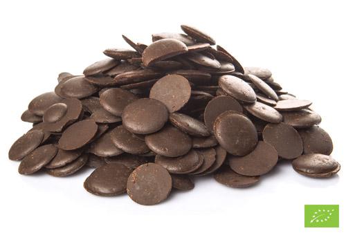 Cioccolato fondente bio 70%