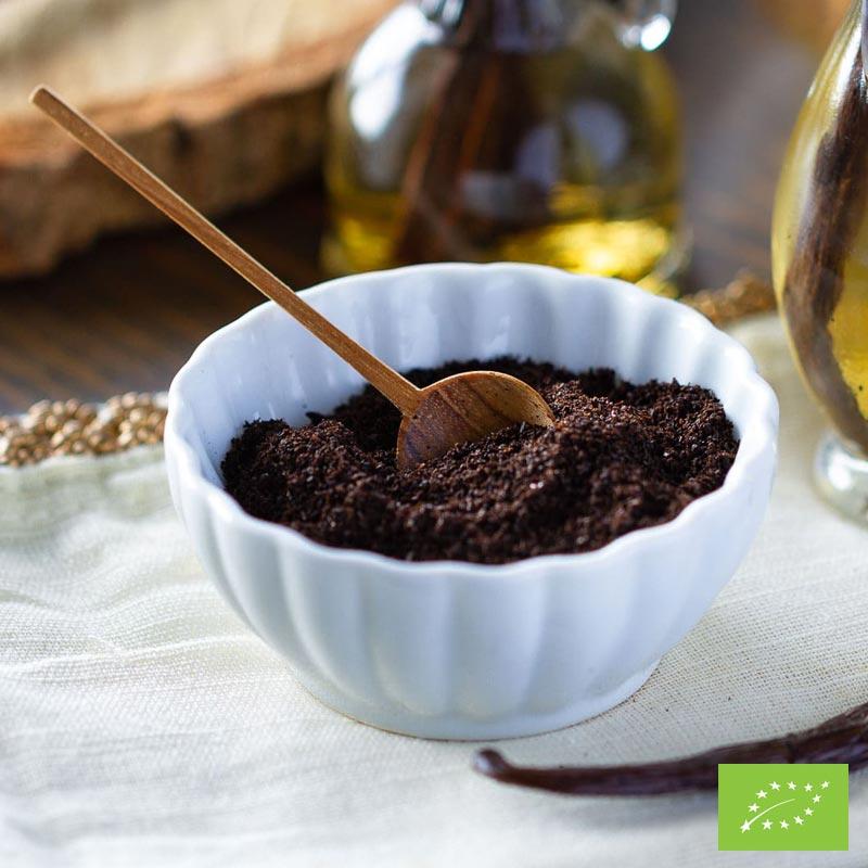 Vaniglia in Polvere Bourbon Bio
